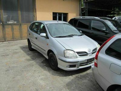 gebraucht Nissan Almera Tino 1.8 L