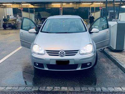 gebraucht VW Golf zum Verkaufen 1.4 TSI mit MFK
