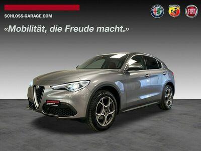 gebraucht Alfa Romeo Stelvio 2.0 MA 280 AT Q4 Executive