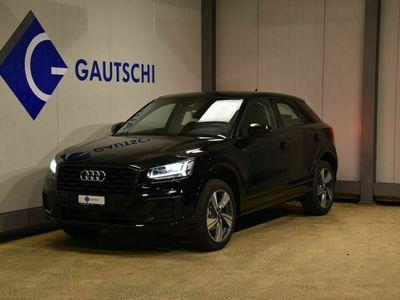 gebraucht Audi Q2 35 TFSI Sport S-tronic