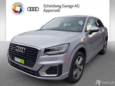gebraucht Audi Q2 2.0 TDI design quattro S-tronic
