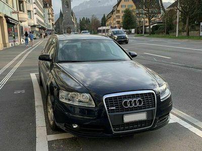 gebraucht Audi A6 Avant 2.0T FSI