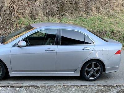 gebraucht Honda Accord Typ S