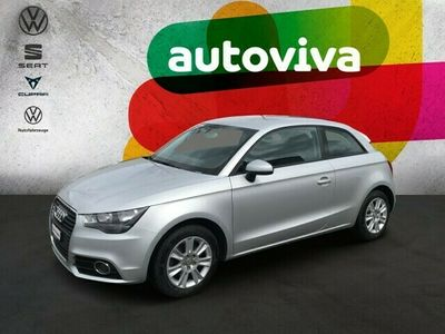 gebraucht Audi A1 1.6 TDI Attraction