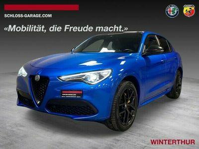 gebraucht Alfa Romeo Stelvio Stelvio 2.0 MA 280 AT Q4 Veloce2.0 MA 280 AT Q4 Veloce
