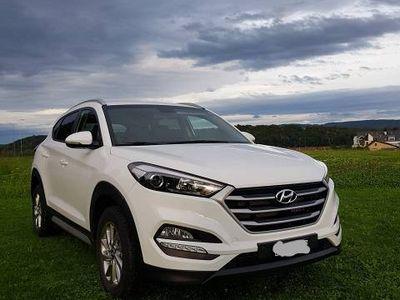 gebraucht Hyundai Tucson 2.0 CDRI