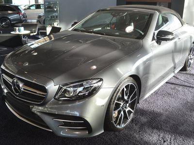 gebraucht Mercedes E300 E-KlasseCabriolet