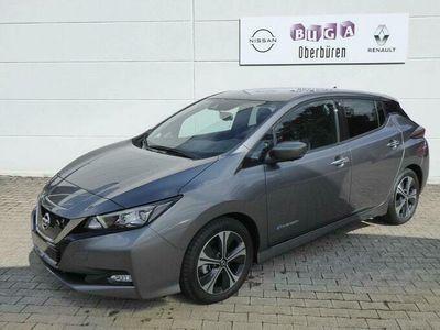gebraucht Nissan Leaf Tekna 40 kWh