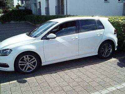 gebraucht VW Golf 1.4 TSI Allstar R-Line