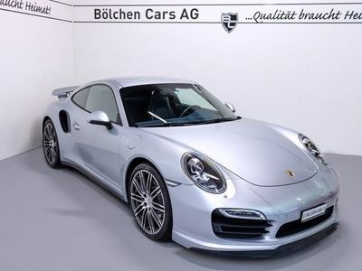 gebraucht Porsche 911 Turbo PDK