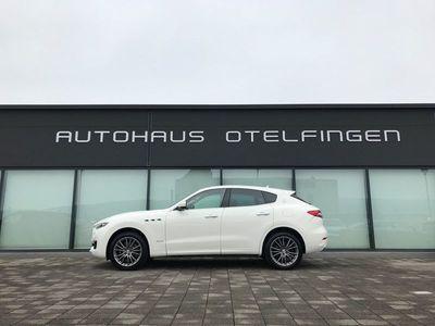 gebraucht Maserati Levante S 3.0 V6 GranLusso Automatica