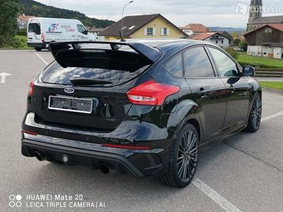 gebraucht Ford Focus RS3