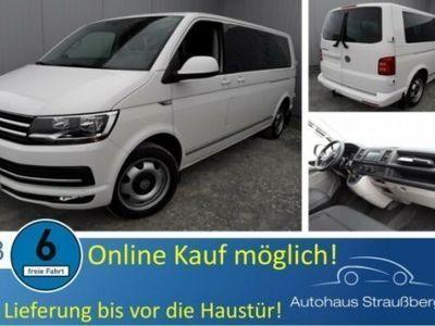 gebraucht VW Caravelle T6LR Comfortline *INKL LIEFERUNG*