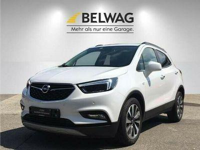 gebraucht Opel Mokka X 1.4T/152 Excellence 4x4