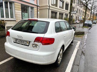 gebraucht Audi A3 Automat 2.0 TDI