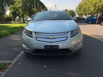 gebraucht Chevrolet Volt mit REV 150 PS