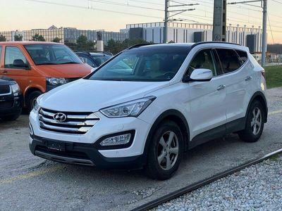 gebraucht Hyundai Santa Fe Santa Fe 2.2 CRDI Premium 4WD Automatic2.2 CRDI Premium 4WD Automatic