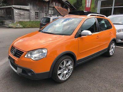 gebraucht VW Polo Cross Polo 1.6 16V