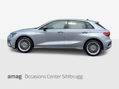 gebraucht Audi A3 Sportback  35 TFSI S-tronic