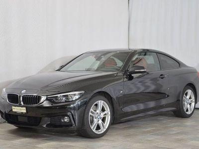 gebraucht BMW 430 4er i xDrive SAG