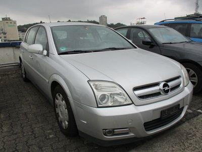 gebraucht Opel Signum 3.2 Sport