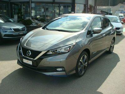 gebraucht Nissan Leaf e+ Tekna (incl. battery)