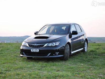 gebraucht Subaru Impreza Wrx 2.5 Swiss Edition