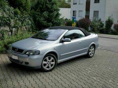 gebraucht Opel Astra Cabriolet 2.2i 16V Bertone Edition