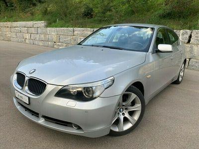 gebraucht BMW 530 5er d