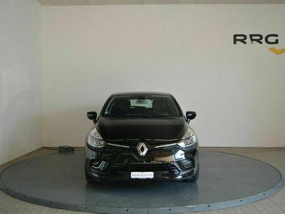 gebraucht Renault Clio 0.9 Intens