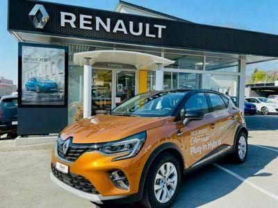 gebraucht Renault Captur 1.6 E-Tech 160 Int