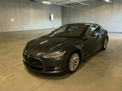 gebraucht Tesla Model S Model S 85 D Performance85 D Performance