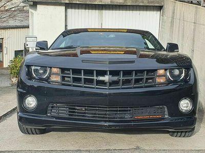 gebraucht Chevrolet Camaro 6.2 Coupé