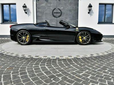 gebraucht Ferrari F430 Spider Scuderia M16