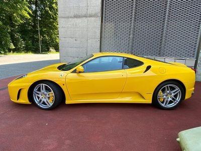 gebraucht Ferrari F430 - Sammlerwagen
