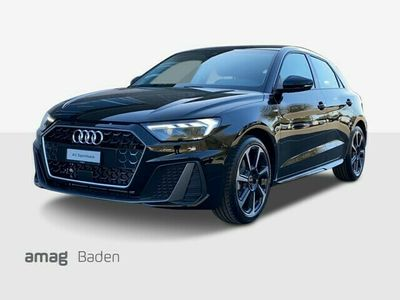gebraucht Audi A1 Sportback  30 TFSI Attraction S-tronic