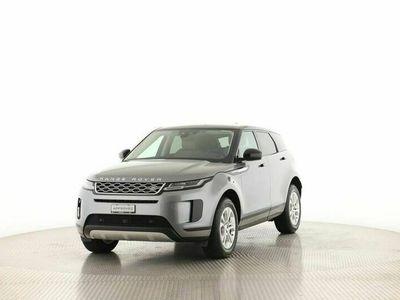 gebraucht Land Rover Range Rover evoque 2.0 D 180 S