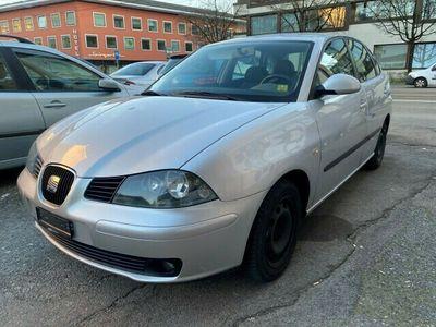 gebraucht Seat Ibiza 1.4 16V Stylance