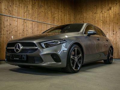 gebraucht Mercedes A250 Progressive 7G-DCT 4Matic