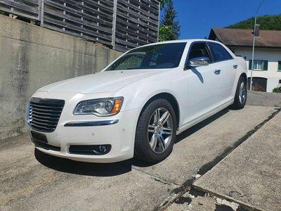 gebraucht Chrysler 300 5.7 V8