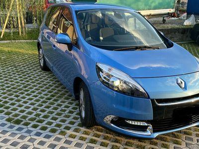 gebraucht Renault Scénic Senic 1.5dci