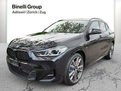 gebraucht BMW X2 M35i Steptronic