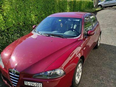 gebraucht Alfa Romeo 147 2.0 TS 16V Luxury
