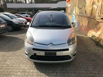 gebraucht Citroën Grand C4 Picasso  2.0i 16V Dynamique