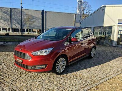 gebraucht Ford C-MAX C-Max 1.5i EcoB 150 Titanium S/S1.5i EcoB 150 Titanium S/S