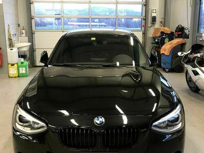 gebraucht BMW 118 1er 118i M Paket zu verkaufen 1er i M Paket zu verkaufen