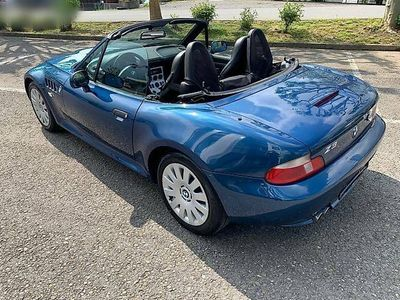 gebraucht BMW Z3 6 Zilinder 150ps