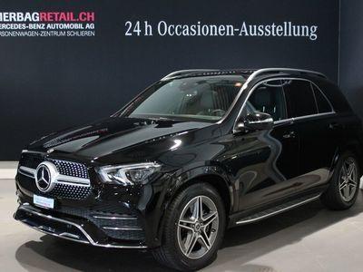 gebraucht Mercedes 300 GLEd AMG Line 4Matic 9G-Tronic