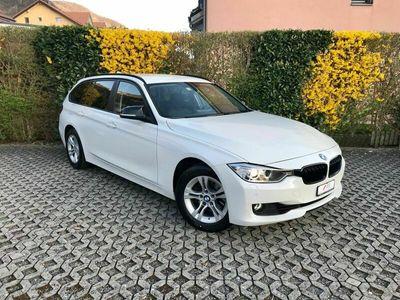 gebraucht BMW 320  i xDrive Touring