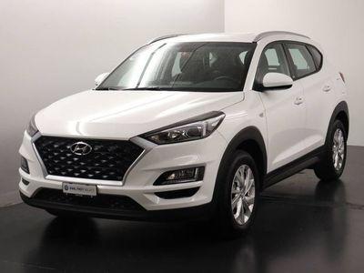 gebraucht Hyundai Tucson 1.6 T-GDi Origo 2WD